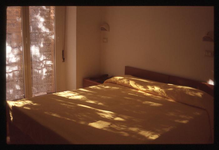 Hotel letti