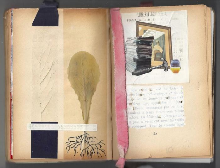 Silvia Margaria Libri d'Artista