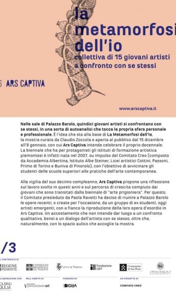 ARS CAPTIVA