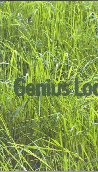 Genius Loci 2006